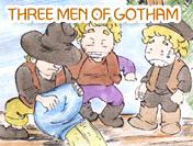THREE MEN OF GOTHAM
